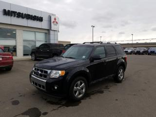 Used 2012 Ford Escape Limited for sale in Lethbridge, AB