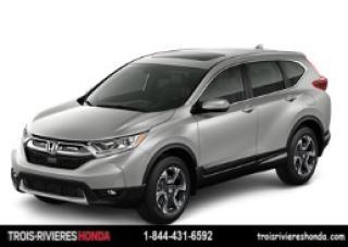 Used 2018 Honda CR-V EX-L NEUF 4000$ DE RABAIS for sale in Trois-Rivières, QC