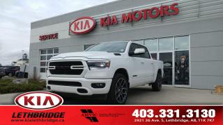 Used 2019 RAM 1500 Rebel for sale in Lethbridge, AB
