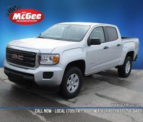 New 2019 GMC Canyon for sale in Peterborough, ON