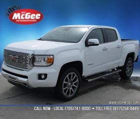 New 2019 GMC Canyon Denali for sale in Peterborough, ON