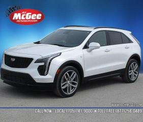 New 2019 Cadillac XT4 Sport for sale in Peterborough, ON