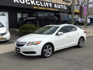 Used 2014 Acura ILX 4dr Sdn for sale in Scarborough, ON