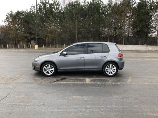 Used 2012 Volkswagen Golf Comfortline TDI FWD for sale in Cayuga, ON