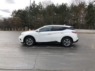 Used 2017 Nissan Murano S FWD for sale in Cayuga, ON