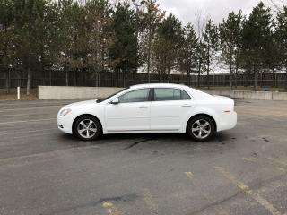 Used 2012 Chevrolet Malibu 1LT FWD for sale in Cayuga, ON