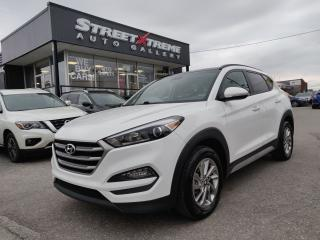Used 2018 Hyundai Tucson ** Arriving this week *** for sale in Markham, ON