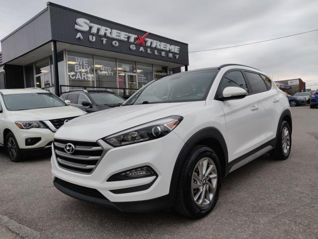 2018 Hyundai Tucson ** Arriving this week ***