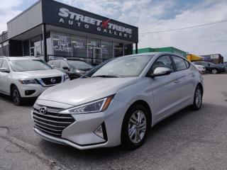 Used 2019 Hyundai Elantra Preferred for sale in Markham, ON