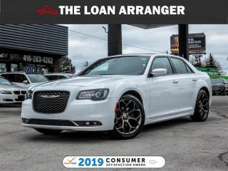 Used 2018 Chrysler 300 S for sale in Barrie, ON