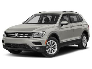 New 2019 Volkswagen Tiguan Trendline 2.0 8sp at w/Tip 4M for sale in Orleans, ON