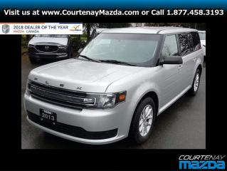 Used 2013 Ford Flex SE 4D Utility for sale in Courtenay, BC
