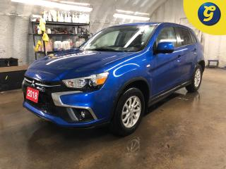 Used 2018 Mitsubishi RVR SE * 4WD * Mitsubishi motors corporation system link touch screen * Voice recognition * Phone connect * Reverse camera *  Heated front seats *  Hands for sale in Cambridge, ON