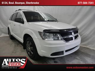 Used 2009 Dodge Journey Se 4 Cyl + Vi for sale in Sherbrooke, QC