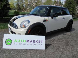 Used 2013 MINI Cooper SPORT, LOAD, INSP, BCAA MBSHP, WARR, FINANCE for sale in Surrey, BC