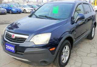 Used 2009 Saturn Vue XE for sale in Hamilton, ON