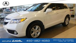 Used 2015 Acura RDX TECH AWD for sale in Laval, QC
