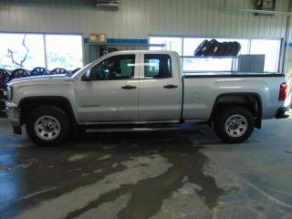 Used 2017 GMC Sierra 1500 for sale in Amos, QC