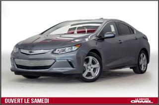 Used 2019 Chevrolet Volt Hayon 5 portes LT for sale in Montréal, QC