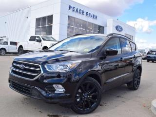 New 2019 Ford Escape SE for sale in Peace River, AB