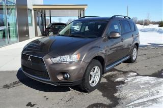 Used 2011 Mitsubishi Outlander XLS for sale in Carp, ON