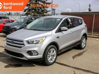 New 2019 Ford Escape SE, 4WD, 1.5L Ecoboost, Heated Seats, Text Remote start, Reverse Camera for sale in Edmonton, AB