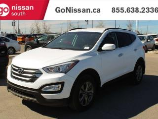 Used 2016 Hyundai Santa Fe for sale in Edmonton, AB