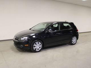 Used 2012 Volkswagen Golf TDI COMFORTLINE; DIESEL, WINTER TIRES, HEATED SEATS, AUTOMATIC, HEATED SEATS, CRUISE, A/C, BLUETOOTH for sale in Edmonton, AB