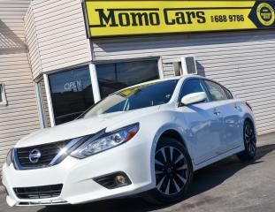 Used 2018 Nissan Altima 2.5 SV! Great Economy! Only $/Bi-weekly! for sale in St. Catharines, ON