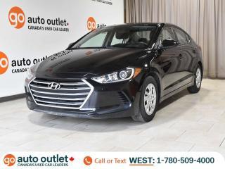 Used 2018 Hyundai Elantra GL Auto, Heated Seats for sale in Edmonton, AB