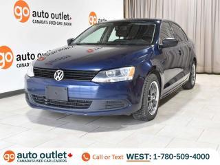 Used 2013 Volkswagen Jetta Sedan Comfortline, Aftermarket wheels, Heated seats for sale in Edmonton, AB