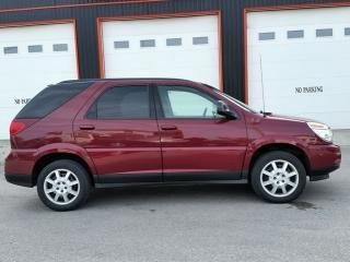 Used 2007 Buick Rendezvous CX for sale in Jarvis, ON