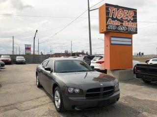 Used 2008 Dodge Charger SE**ONLY 107KMS**NO ACCIDENTS**VERY CLEAN**CERT for sale in London, ON