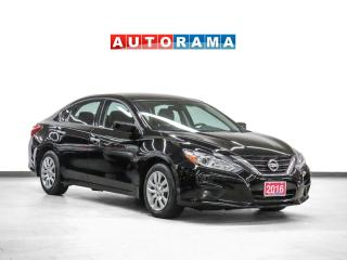 Used 2016 Nissan Altima Backup Camera Push Button Start for sale in Toronto, ON