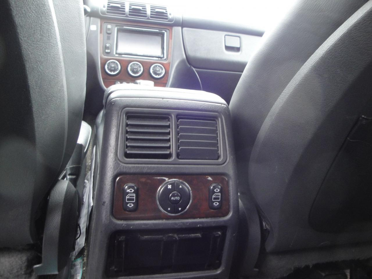2003 Mercedes-Benz ML-Class
