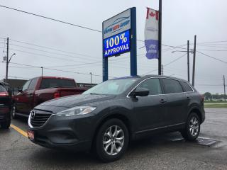 Used 2014 Mazda CX-9 *TOURING* for sale in London, ON