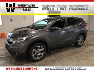 Used 2019 Honda CR-V EX|AWD|SUNROOF|BACKUP CAMERA|6278 KMS for sale in Cambridge, ON