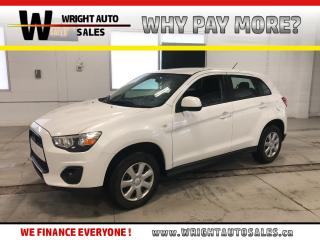 Used 2015 Mitsubishi RVR SE|KEYLESS ENTRY|AIR CONDITIONING|87,168 KM for sale in Cambridge, ON