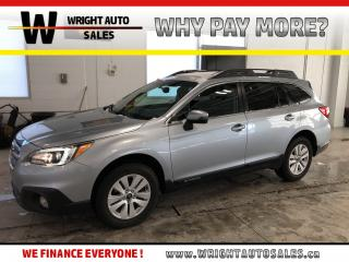 Used 2015 Subaru Outback 2.5I|AWD |SUNROOF|BACKUP CAMERA|117,687 KM for sale in Cambridge, ON