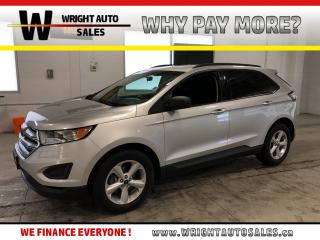 Used 2016 Ford Edge SE|BACKUP CAMERA|BLUETOOTH|67,810 KMS for sale in Cambridge, ON