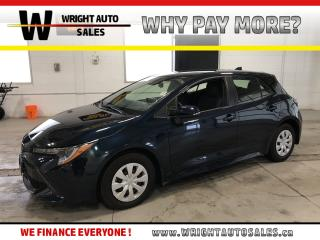 Used 2019 Toyota Corolla  BACKUP CAMERA BLUETOOTH 1500 KMS for sale in Cambridge, ON