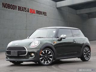 Used 2016 MINI 3 Door Cooper Midnight Edition*All NEW Tires*Premium for sale in Mississauga, ON