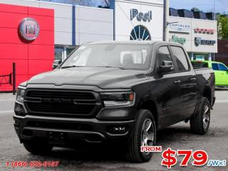 New 2019 RAM 1500 Sport/Rebel for sale in Mississauga, ON