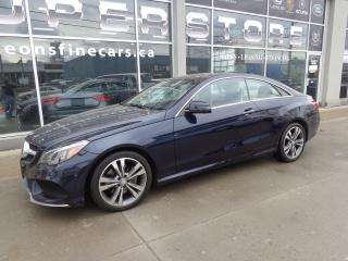 Used 2016 Mercedes-Benz E-Class E400 4MATIC.WITH AMG OPTIONS.NAVI.PANO ROOF.AWD for sale in Etobicoke, ON