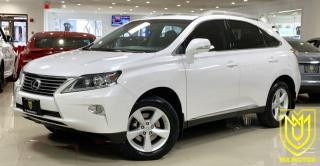 Used 2013 Lexus RX 350 AWD|PREMIUM for sale in North York, ON