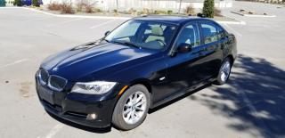 Used 2011 BMW 3 Series 4dr Sdn 323i RWD South Africa for sale in West Kelowna, BC
