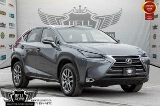Used 2015 Lexus NX 200t AWD, NAVI, BACK-UP CAM, COLLISION WARNING, COOLED SEATS, SUNROOF for sale in Toronto, ON
