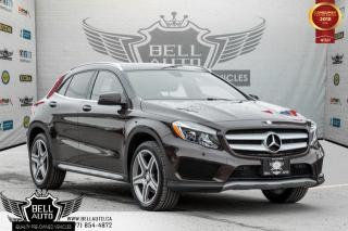 Used 2015 Mercedes-Benz GLA GLA 250, AMG PKG, NAVI, PANO ROOF, PARK ASSIST, POWER TAILGATE for sale in Toronto, ON