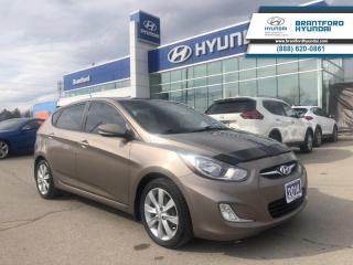 Used 2014 Hyundai Accent - $59.35 B/W for sale in Brantford, ON