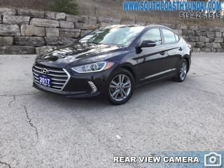 Used 2017 Hyundai Elantra GL  - Back Up Camera - $99.26 B/W for sale in Simcoe, ON